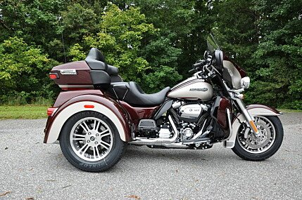 2018 Harley-Davidson Trike for sale 200563335