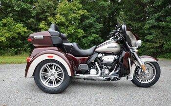 2018 Harley-Davidson Trike for sale 200563335