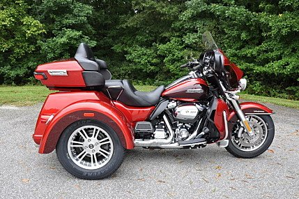2018 Harley-Davidson Trike for sale 200563339