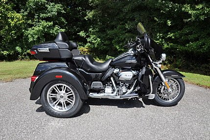 2018 Harley-Davidson Trike for sale 200563346