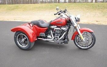 2018 Harley-Davidson Trike for sale 200563425