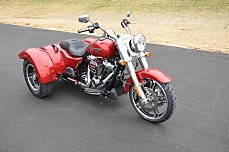 2018 Harley-Davidson Trike for sale 200563425