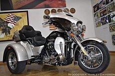 2018 Harley-Davidson Trike Tri Glide Ultra for sale 200575600