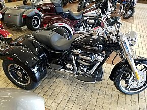 2018 Harley-Davidson Trike for sale 200578769