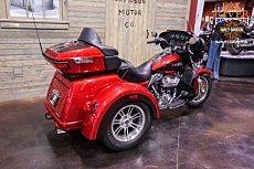 2018 Harley-Davidson Trike Tri Glide Ultra for sale 200585814