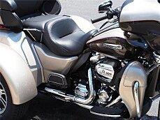 2018 Harley-Davidson Trike Tri Glide Ultra for sale 200592398