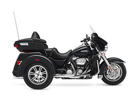2018 Harley-Davidson Trike Tri Glide Ultra for sale 200596590