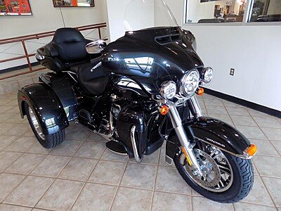 2018 Harley-Davidson Trike for sale 200597259