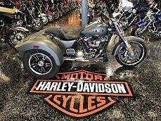 2018 Harley-Davidson Trike for sale 200603738