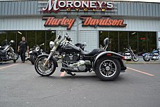 2018 Harley-Davidson Trike Freewheeler for sale 200624929