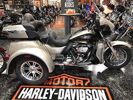 2018 Harley-Davidson Trike for sale 200642713