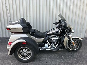 2018 Harley-Davidson Trike for sale 200644936
