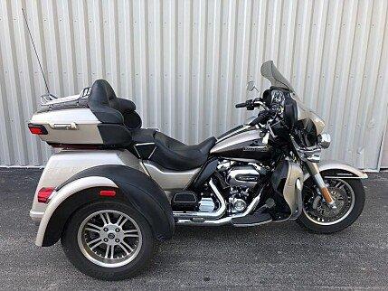 2018 Harley-Davidson Trike for sale 200644936