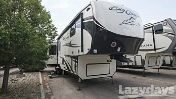 2018 Heartland Big Country 3560SS for sale 300136441
