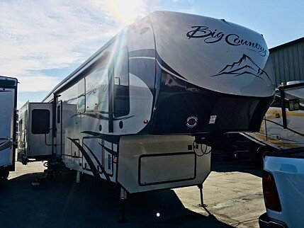 2018 Heartland Big Country for sale 300150725
