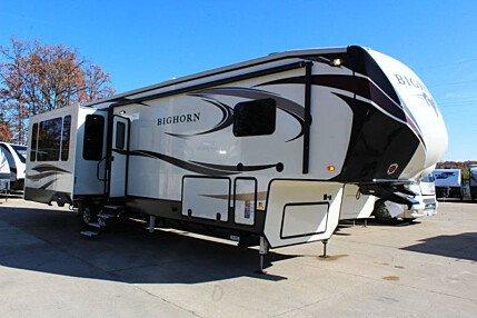 2018 Heartland Bighorn for sale 300156827