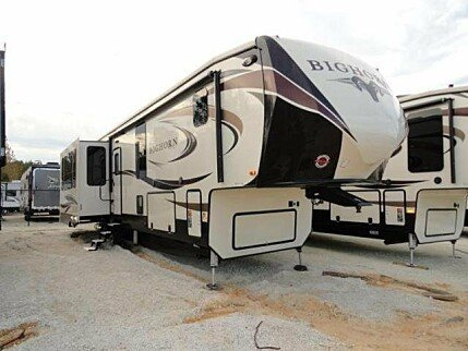 2018 Heartland Bighorn for sale 300167380