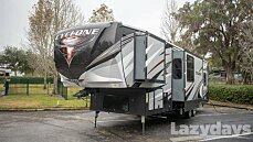 2018 Heartland Cyclone CY 3600 for sale 300152258