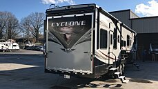 2018 Heartland Cyclone for sale 300157917