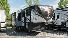2018 Heartland Cyclone CY 3600 for sale 300158267