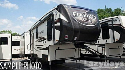 2018 Heartland Elkridge 39MBHS for sale 300152079