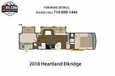 2018 Heartland Elkridge for sale 300155260