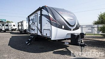 2018 Heartland North Trail 24BHS for sale 300142260