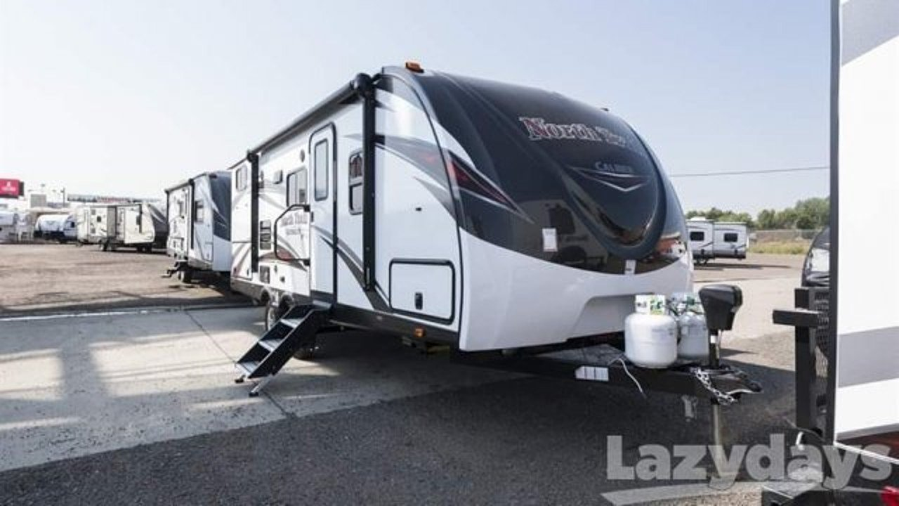 2018 Heartland North Trail 24BHS for sale 300142269