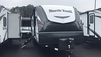 2018 Heartland North Trail for sale 300153766