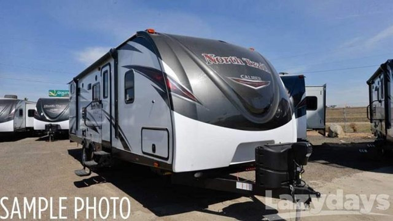 2018 Heartland North Trail for sale 300157476