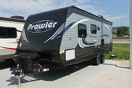 2018 Heartland Prowler for sale 300143093