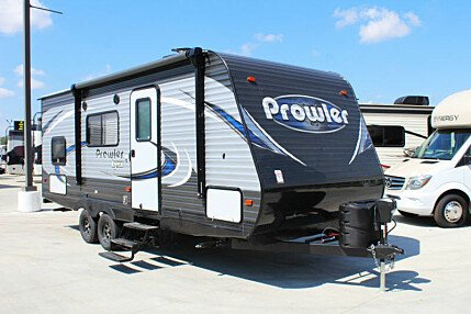 2018 Heartland Prowler for sale 300143096