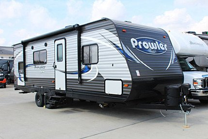 2018 Heartland Prowler for sale 300155224
