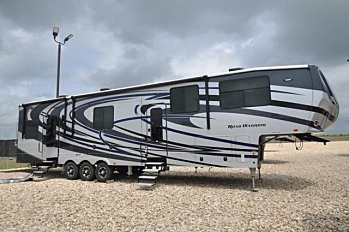 2018 Heartland Road Warrior for sale 300130699