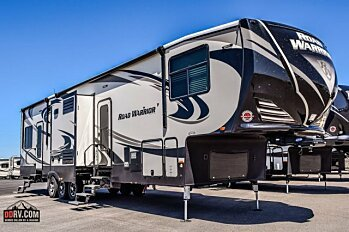 2018 Heartland Road Warrior for sale 300140622