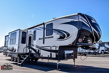 2018 Heartland Road Warrior for sale 300145485