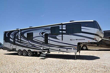 2018 Heartland Road Warrior for sale 300130721