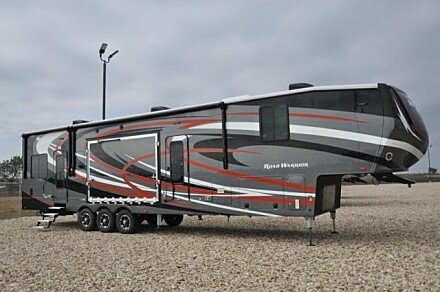 2018 Heartland Road Warrior for sale 300140857