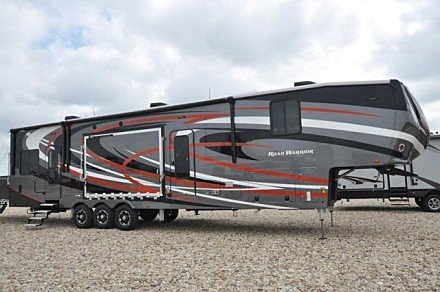 2018 Heartland Road Warrior for sale 300142445