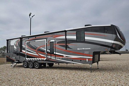 2018 Heartland Road Warrior for sale 300142446