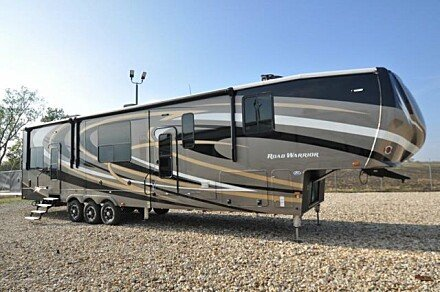2018 Heartland Road Warrior for sale 300142533