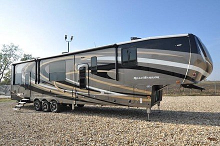 2018 Heartland Road Warrior for sale 300142554