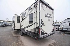 2018 Heartland Road Warrior for sale 300161256