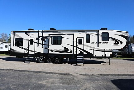 2018 Heartland Road Warrior for sale 300168032