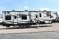 2018 Heartland Road Warrior for sale 300168034