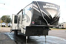 2018 Heartland Road Warrior for sale 300170696
