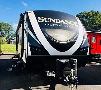 2018 Heartland Sundance for sale 300157624