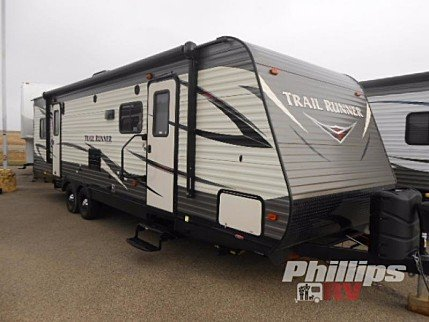 2018 Heartland Trail Runner for sale 300161101