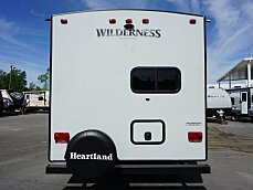 2018 Heartland Wilderness for sale 300165847