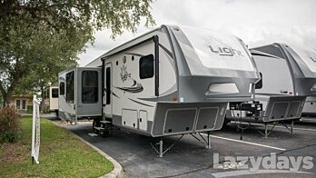 2018 Highland Ridge Light 319RLS for sale 300143996